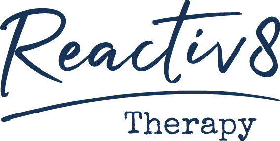 Reactiv8 Therapy